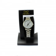 Univerzální ocelové hodinky QA47J204Y