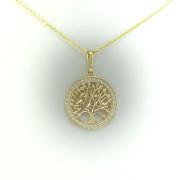 Přívěsek Strom života