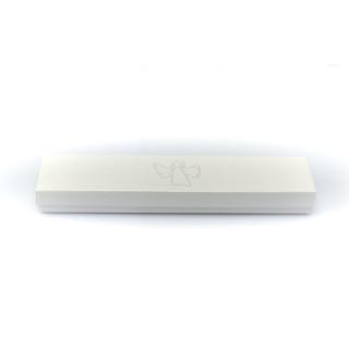 Bílá krabička na náramek 017K