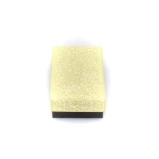 Zlatá dárková krabička 013K