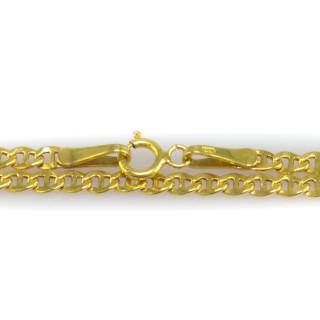 Zlatý náramek - Marina Gucci