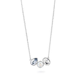 Ocelový náhrdelník Dafne