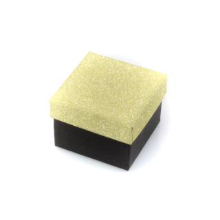 Zlatá krabička 002K