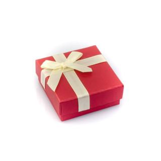 Dárková krabička s mašličkou 010K