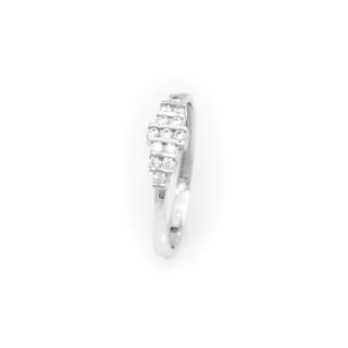 Zlatý prsten 4012 PL